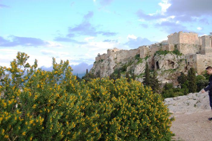Die Erfindung des Abendlandes - Jerusalem und Athen