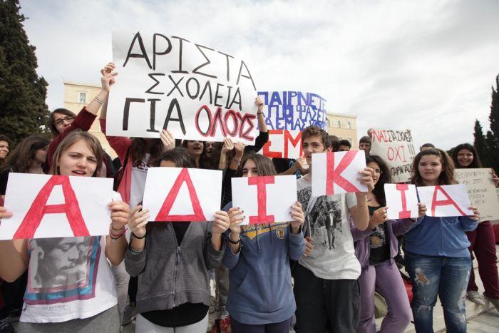 """""""Stunde des Premierministers"""" in Griechenland wieder eingeführt"""