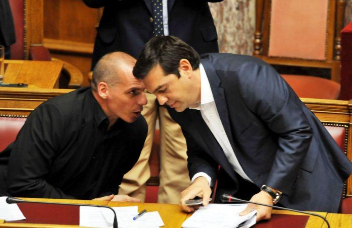 Reformvorschläge aus Brüssel und Athen: Konträr, aber nicht unüberwindlich
