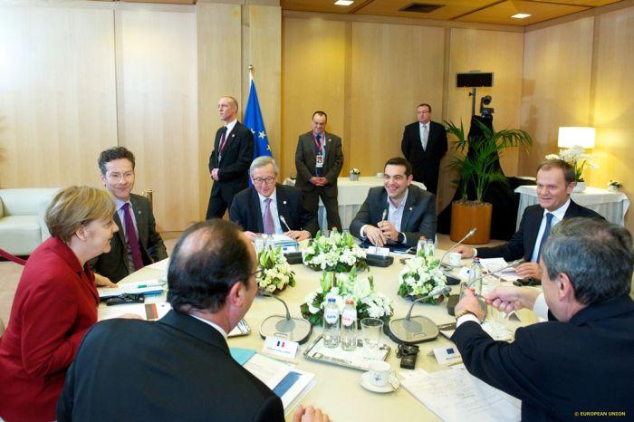 Griechenland will mit Volldampf auf Reformkurs gehen