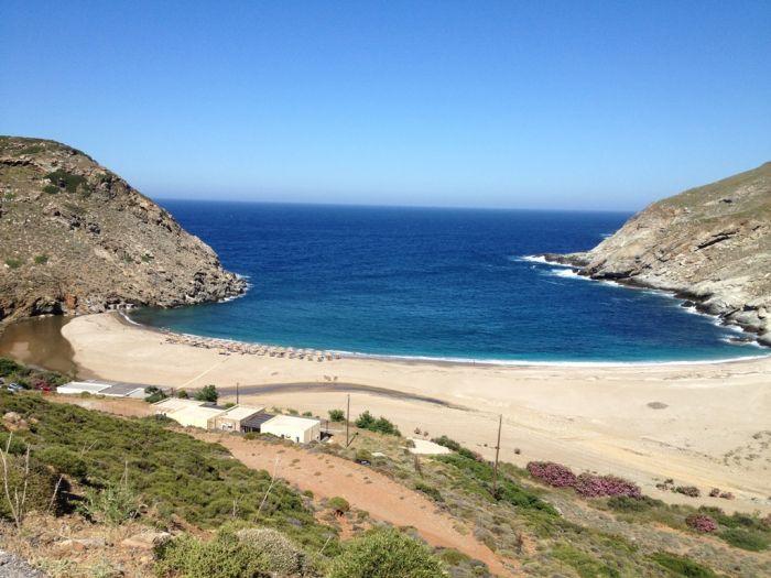 Das Wetter in Griechenland: Bis zu 38° C erwartet