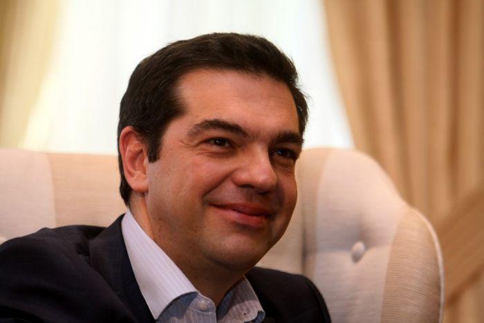 Regierung Tsipras ist in Griechenland sehr populär