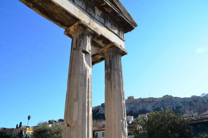 Vergangene Welten: Das antike Athen