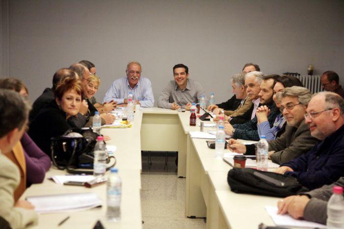 """Keine Atempause für Griechenlands Regierung: """"Tag für Tag ein Kampf"""""""
