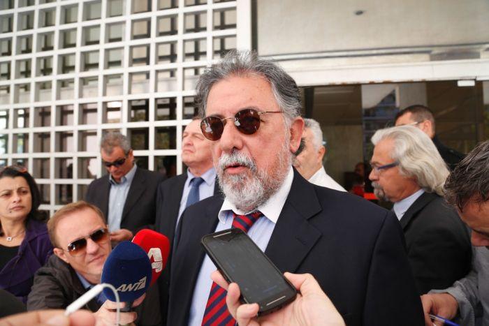 Früherer Minister für Bürgerschutz erhebt schwere Vorwürfe