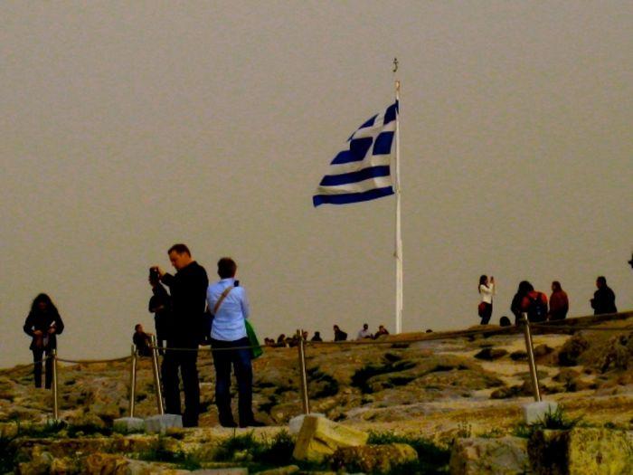 TV TIPP: Heißer Sommer in Hellas