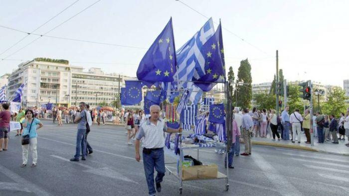 TV-Tipp: Griechen, Grexit, Gläubiger – Hellas im Krisenlabyrinth