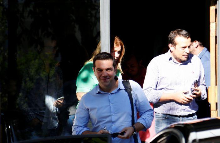 Das Politik-Karussell in Griechenland lässt den Motor an