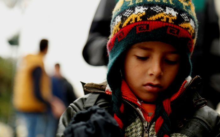Griechische Staatsbürgerschaft für Immigrantenkinder