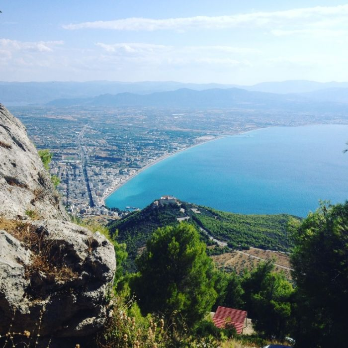 Sonne pur für Hellas