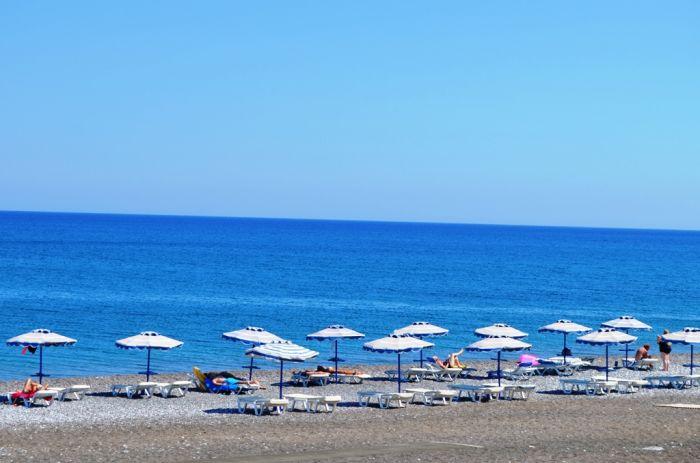 Sommerliches Steuergewitter in Griechenland