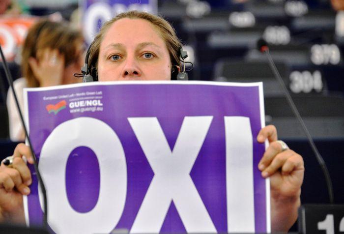 Lateinamerika gratuliert Griechenland zum Ergebnis der Volksabstimmung