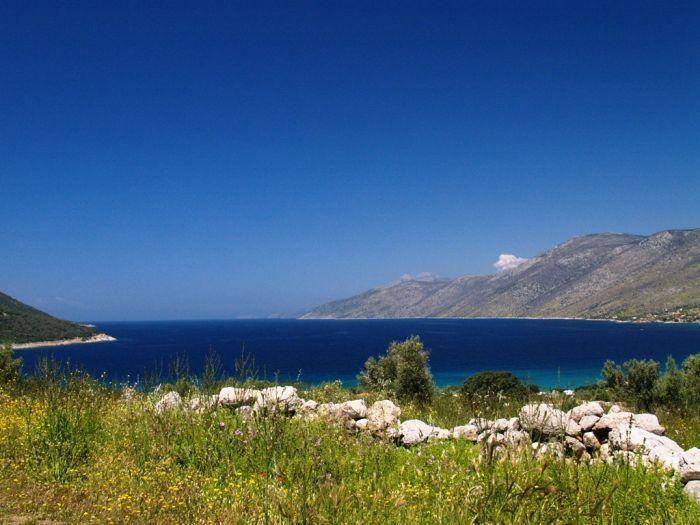 Das Wetter in Griechenland: Sonnige Wochenmitte