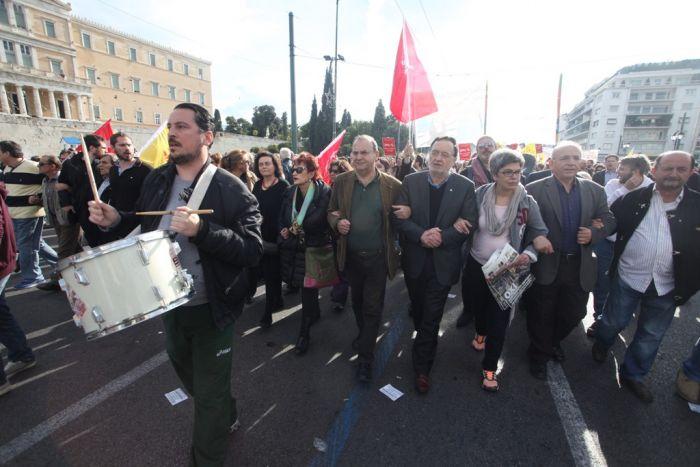 Generalstreik in Griechenland: Ende der Schonfrist