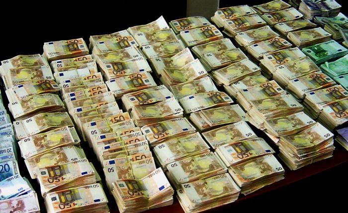 Neue Falciani-Liste in Griechenland: Steuersündern will man an den Kragen