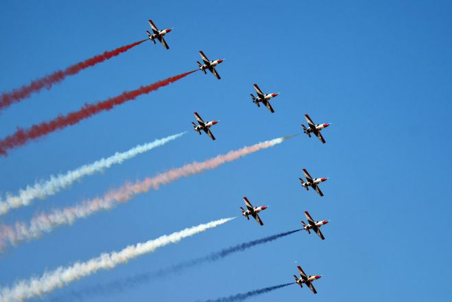 Foto: © Athens Flying Week
