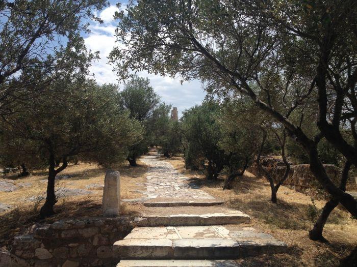 Das Wetter in Griechenland: Bis zu 37° C auf dem Festland und 35° C in der Ägäis