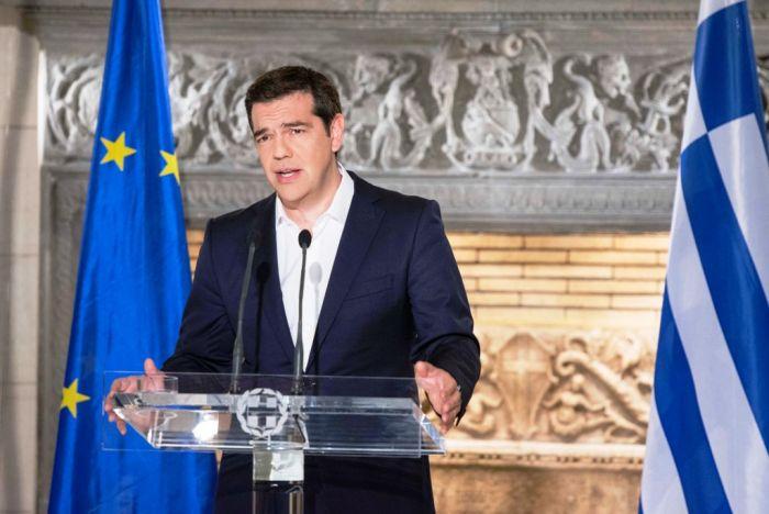 """Referendum in Griechenland: Fast zwei Drittel stimmten mit """"Nein"""""""