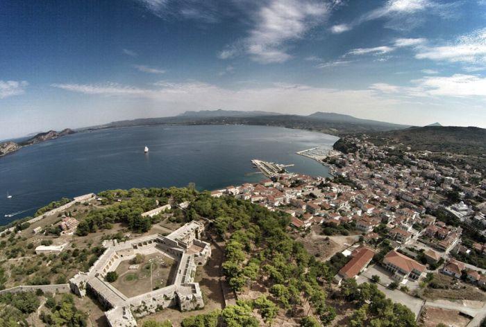Bedeutender Fund aus der Minoer-Zeit auf der Peloponnes