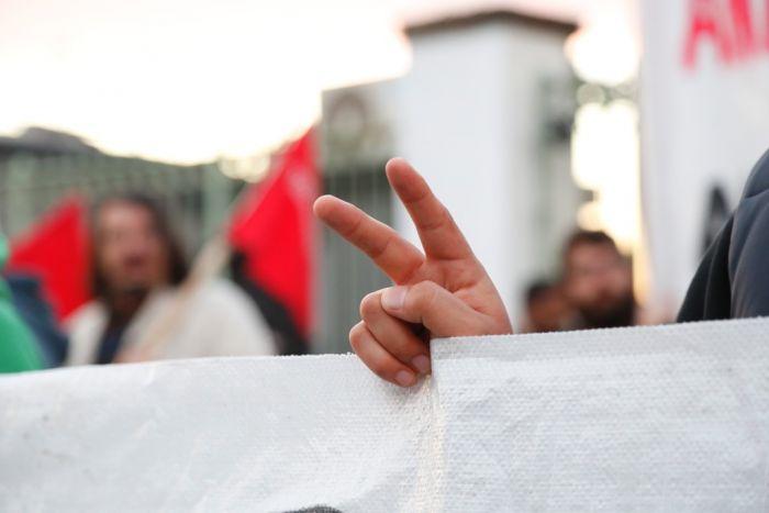 Griechische Regierung will Notfallplan gegen Flüchtlingsströme umsetzten