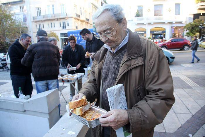 Griechenland hat die höchste Arbeitslosenquote Europas