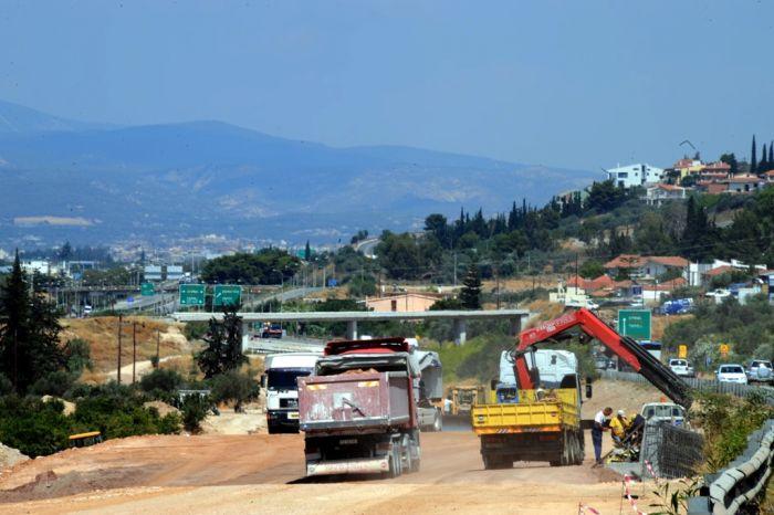Kein Geld für Fertigstellung der Autobahnen