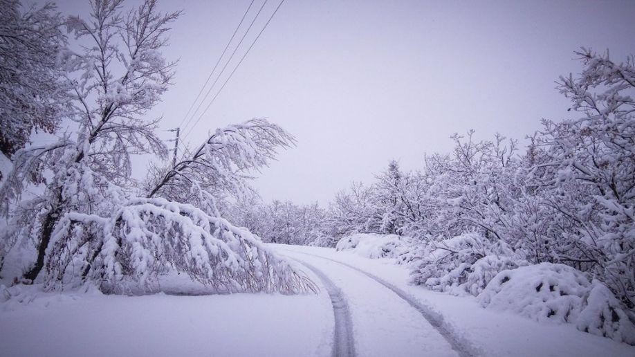 Weihnachten In Griechenland Bilder.Wahrscheinlichkeit Für Weiße Weihnachten In Griechenland
