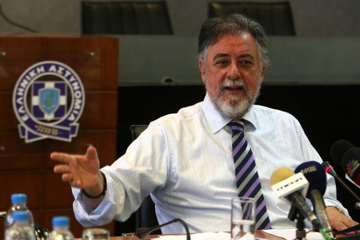 Kontroverse Debatte über die Asylpolitik in Griechenland