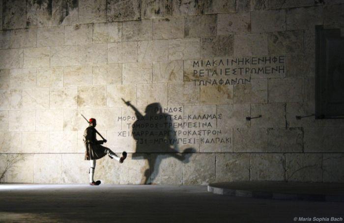 Griechische Inseln, Helden und Alexis Sorbas