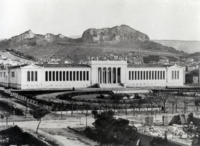 TV-Tipp: Akte M - Geheimsache Museum, Archäologisches Nationalmuseum, Athen