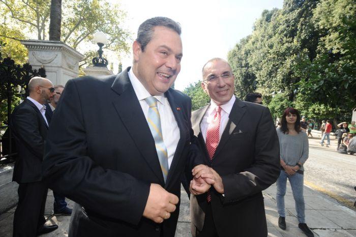 Aktionsgeladener Start für das neue Kabinett in Griechenland
