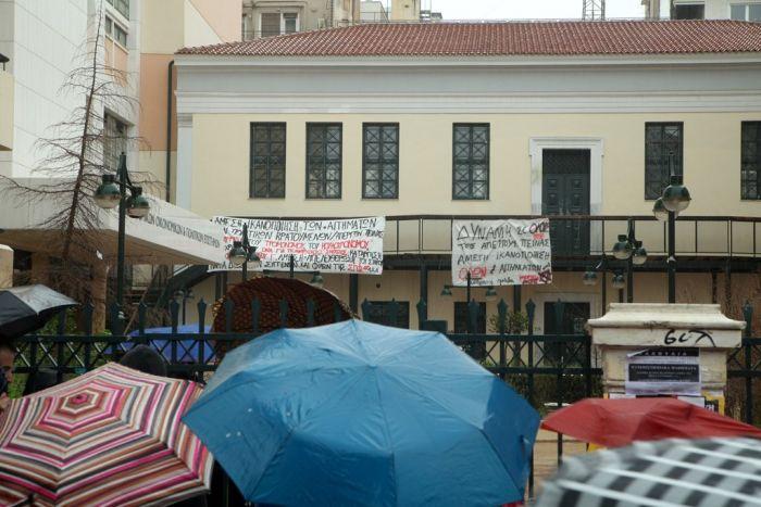 Griechenlands Justizminister fasst Neuregelungen für den Strafvollzug ins Auge