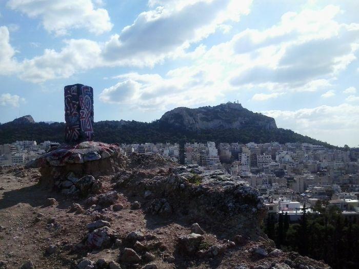 Das Wetter in Griechenland: Aprilwetter am Wochenstart