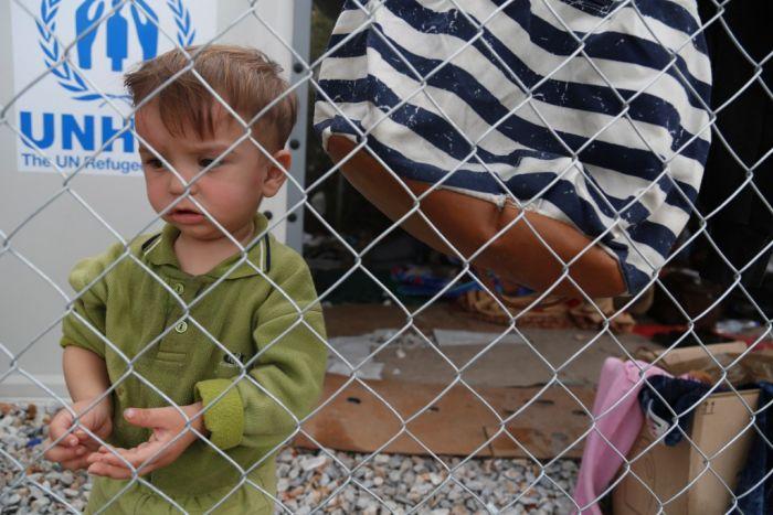 21 Menschen ertrinken in zwei Tagen bei der Überfahrt nach Griechenland