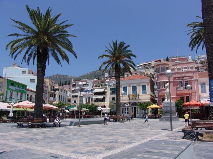 "14 Städte Griechenlands wollen ""Europäische Kulturhauptstadt"" werden"