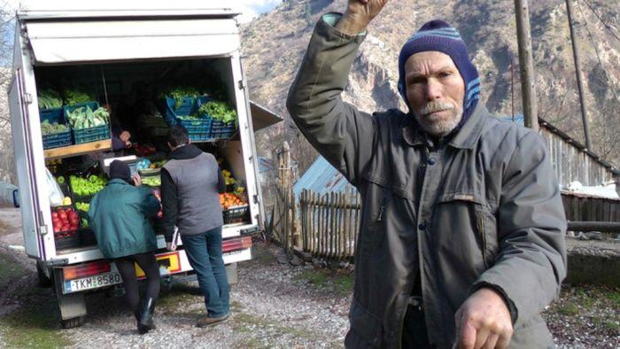 TV-Tipp: Griechenland – Nikos' rollender Laden