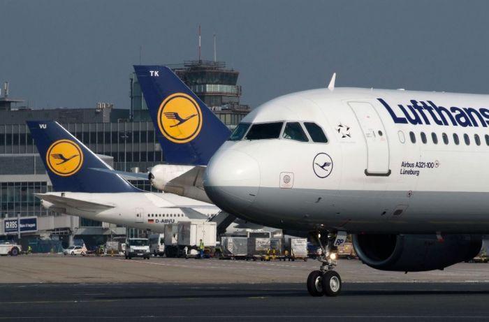 Lufthansa Group begrüßt den griechischen Sommer mit vermehrtem Flugverkehr
