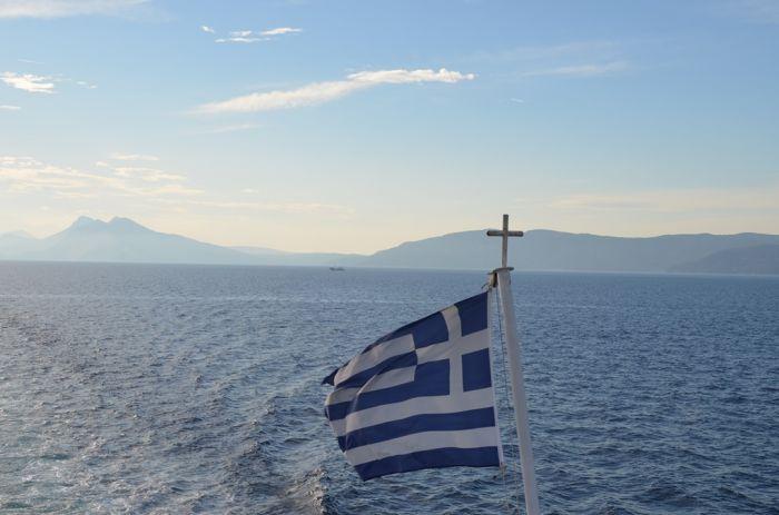 Griechenland – Die positiven Seiten