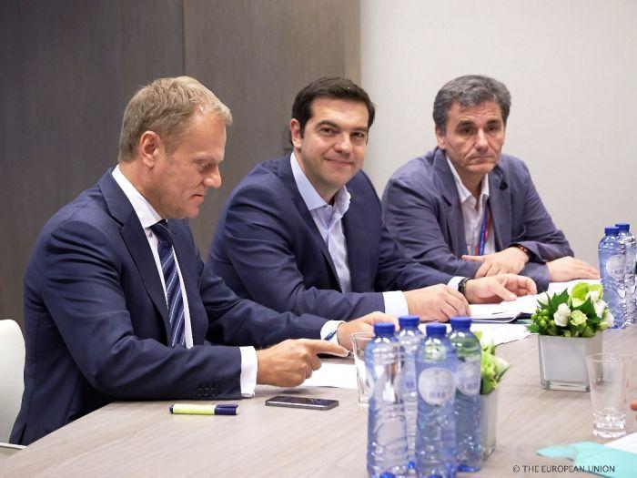 Europäische Einigung zur Griechenland-Rettung