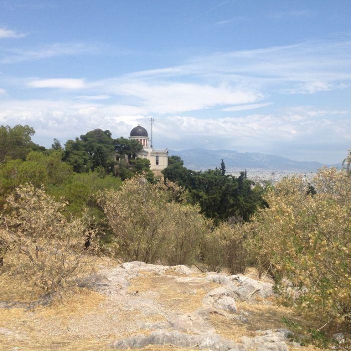 Das Wetter in Griechenland: Heiß, heißer, Hellas
