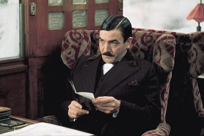 Foto: © Murder in the Orient Express (1974)