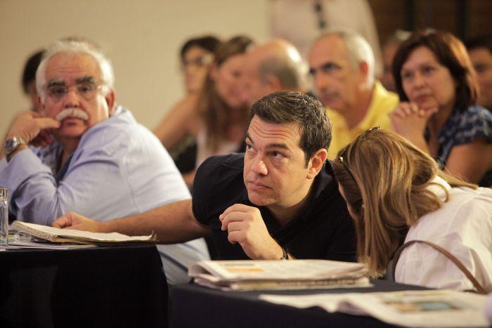 Der Wahlkampf in Griechenland kommt langsam auf Touren
