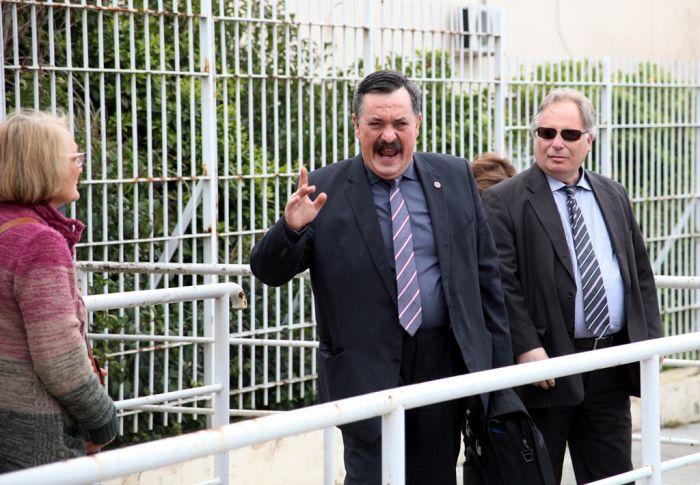 Drei Neofaschisten unter Auflagen aus der U-Haft entlassen
