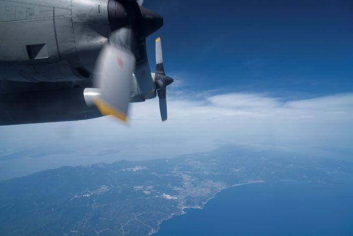 Flugverbot für russische Maschinen über Griechenland nach Syrien gefordert