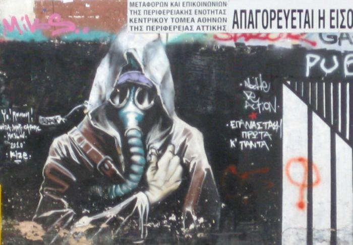 Auslandsjournal & Griechenland erzählt von...