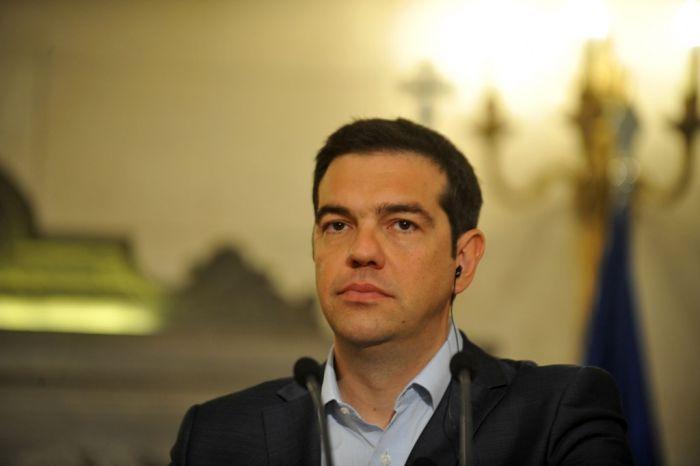 Ministerpräsident Tsipras klärt über Griechenlands Rentensystem auf