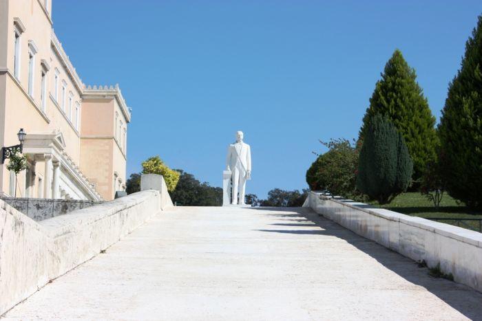 phoenix Runde: Neue Töne aus Athen - Wann folgen Taten?