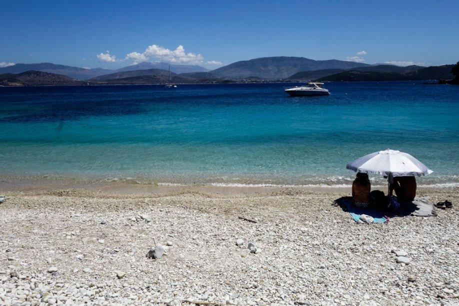 Neueste Nachrichten Von Griechenland