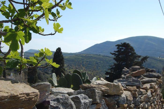 Das Wetter in Griechenland: Sonniger Maitag