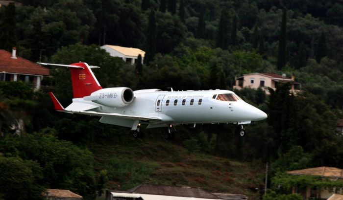Passagieraufkommen an Griechenlands Flughäfen wächst